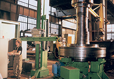 Large Forging Systems